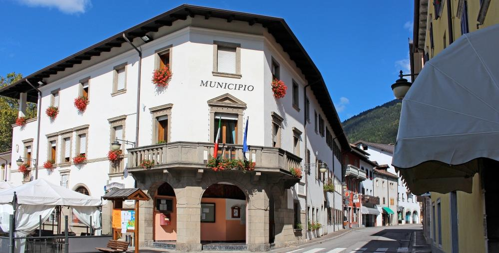 Municipio di Paluzza